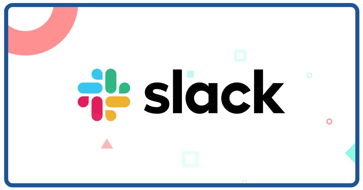 Slack - Strumenti - Naymeet - Il tuo mix digitale