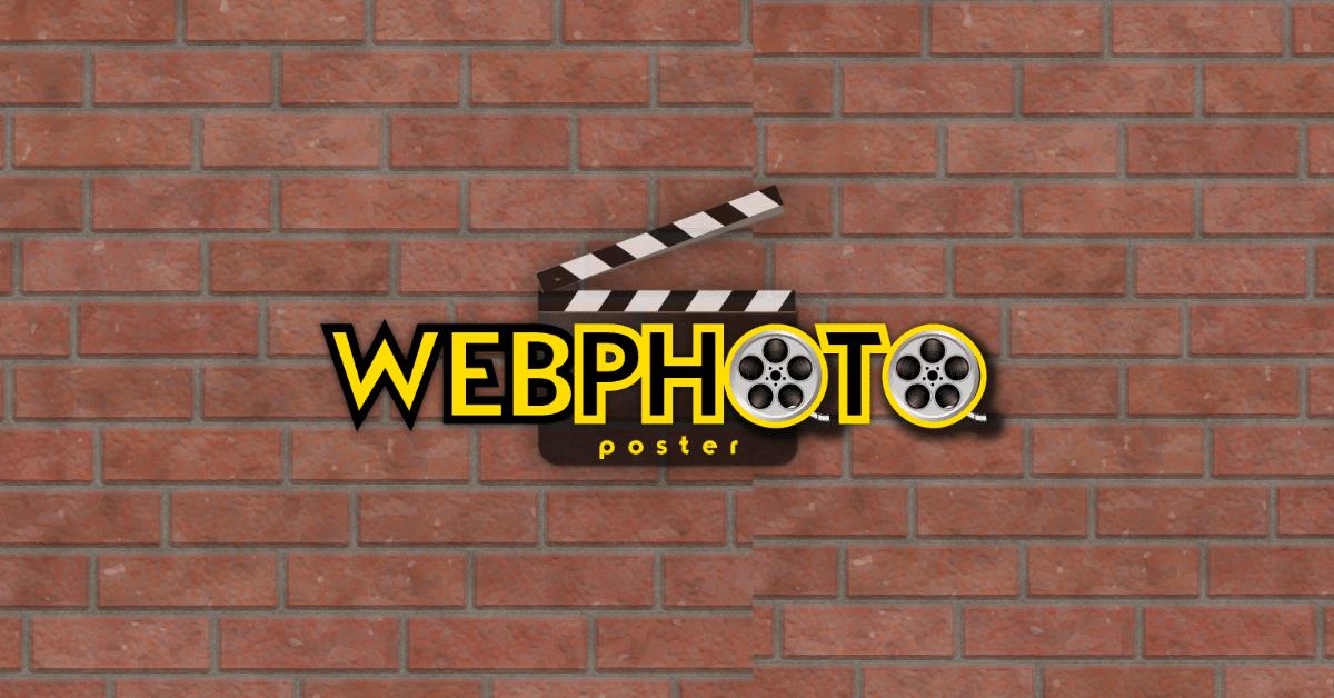 Webphoto Poster - Poster Cinematografici - Cinema - Cover - Logo - Banner - Naymeet - Digital Marketing