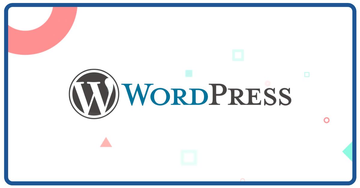 WordPress - Strumenti - Naymeet - Il tuo mix digitale